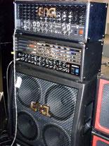 Engl Gitarren-Stack