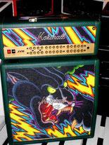 bunter Marshall JVM Amp
