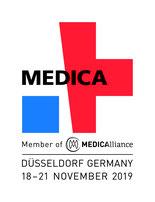 Medica Düsseldorf 2019