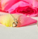 """Mädchenkette """"lovely"""""""