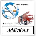 L'hypnose pour arrêter de fumer, stopper l'alcool sous hypnose hypnose et drogues