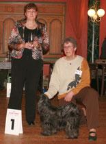BOB Aachen-Horbach 2012 Tibet Terrier und BIS  Z-Taku Hebuju-teba Skar-mo
