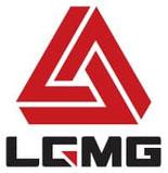 LGMG Mining Truck logo