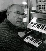 Andreas von Garnier