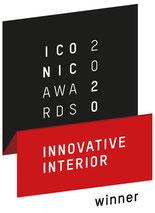 Iconic Awards 2020, Züco Bürositzmöbel Ag, Sessel, Winner, Manufaktur, Ästhetik, Design, Averio