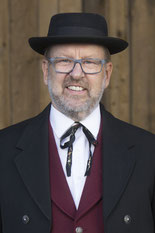 Markus Affolter