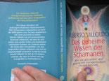 Das Buch kann ich sehr empfehlen. Das ist Energiearbeit und Geerdetsein mit Schutz. Herzlichen Dank lieber Alberto Villoldo