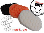 Chemical Guys Hex Logic Polierpads