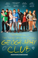 El Club de Geografía