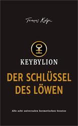 Vorschau KEYBYLION - Der Schlüssel des Löwen (Buch von Tomas Kalpa)