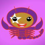 The Spiky Scorpio