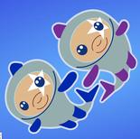 Fische - The Pretty Pisces