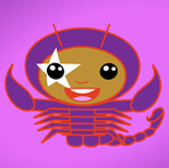 Skorpion - The Spiky Scorpio
