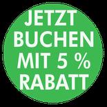 Hotel Waldesruh Düsseldorf - Benrath : Jetzt buchen mit 5 % Rabatt