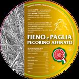 pecorino maremma new taste sheep sheep's cheese dairy caseificio tuscany tuscan spadi follonica label italian origin milk italy matured aged flavored flavor fieno e paglia affinato refine refined hay and straw