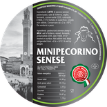 maremma sheep cheese dairy pecorino caseificio tuscany tuscan spadi follonica label italian origin milk italy matured aged siena sienese senese mini