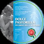 maremma sheep sheep's cheese dairy pecorino caseificio tuscany tuscan spadi follonica label italian origin milk italy fresh dolce pastorella
