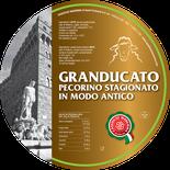 maremma sheep sheep's cheese dairy pecorino caseificio tuscany tuscan spadi follonica label italian origin milk italy matured aged antique granducato