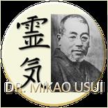 Dr. Mikao Usui SHIKI  RYOHO System