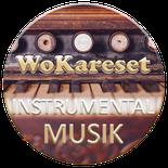 WoKareset proudly presents PURE INSTRUMENTAL MUSIC