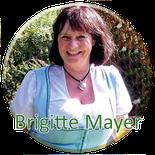 Brigitte Mayer - Autorin von Natürliche Alternativen - TCM und sanfte Medizin