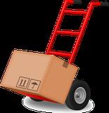 Kleinsttransporte