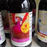 bouteille de bière - brasserie audoise