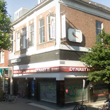Coffeeshop Cannabiscafe Willie Wortel Sensimilla Haarlem