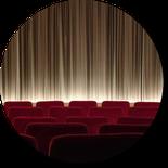cinema teatro PIOMBINO