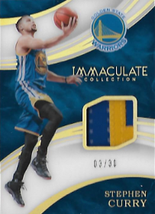 IMMACULATE PATCH - No. PJ-SC  (#d 3/30)
