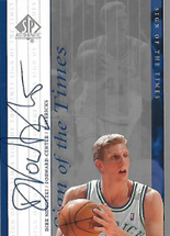 DIRK NOWITZKI / Sign of the Times - No. DN