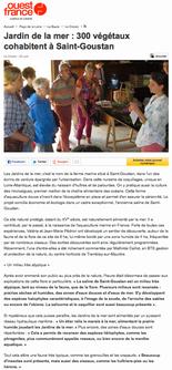 Ouest-France du 25 juin 2014