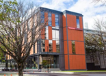 Beatrice Tinsley Building, Potius Panels