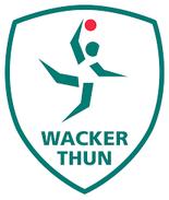 Sauser Installationen AG sponsert Wacker Thun