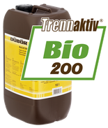 TRENNAKTIV Bio 200, DÜBÖR, DÜBÖR TRENNAKTIV Bio 200, TRENNAKTIV Bio 400 Bio, organic, Trennmittel, Backtrennmittel, release