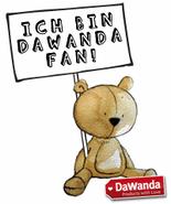 Ich bin ein Dawanda-Fan