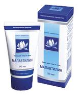 Malavit Mumijo Creme Gesich Körper Schleimhäute