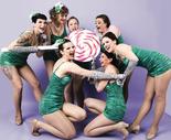 Show-Girl-Burlesque-PinUp-Roaring-Twenties-Buchen
