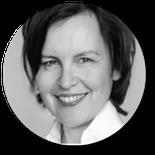 Felicitas Saurenbach, Dipl. Kauffrau, Systemische Beraterin