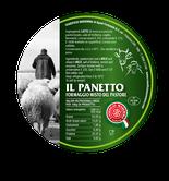 maremma misto mucca vacca bovino pecora formaggio caseificio toscano toscana spadi follonica etichetta italiano origine latte italia panetto pastore fresco cacio