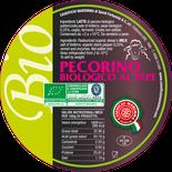 maremma formaggio caseificio toscana toscano spadi follonica etichetta italiano origine latte italia bio biologico pecora pecorino certificato stagionato pepe