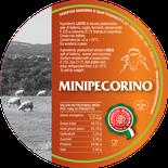 maremma pecora formaggio pecorino caseificio toscano toscana spadi follonica etichetta italiano origine latte italia minipecorino stagionato