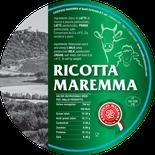 maremma formaggio ricotta caseificio toscano toscana spadi follonica etichetta italiano origine latte italia fresco mista misto pecora mucca vacca bovino panna