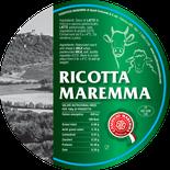maremma formaggio ricotta  caseificio toscano toscana spadi follonica etichetta italiano origine latte italia fresco mista pecora mucca vacca bovino