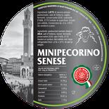 minipecorino maremma pecora formaggio pecorino caseificio toscano toscana spadi follonica etichetta italiano origine latte italia senese siena