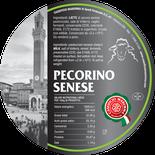 maremma pecora formaggio pecorino caseificio toscano toscana spadi follonica etichetta italiano origine latte italia senese siena