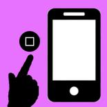 iPhone故障 ボタン効かない