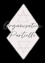 Logo de la formule d'organisation partielle de mariage, proposée par My Daydream Wedding, organisatrice de mariage à Lille et dans le Nord