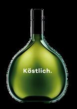 Bocksbeutel: Sinnbild des Frankenweins