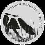 Logo wildlife detection dogs